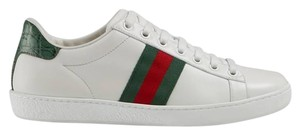 Gucci Ace Sneakers 40.5 Athletic