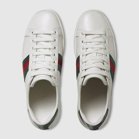 Gucci Ace Sneakers 40.5 Athletic Image 6