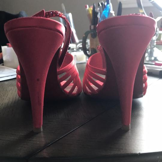 Christian Louboutin Red Formal Image 3