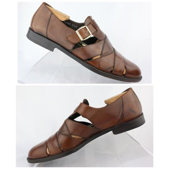 Cole Haan Brown Sandals Image 3