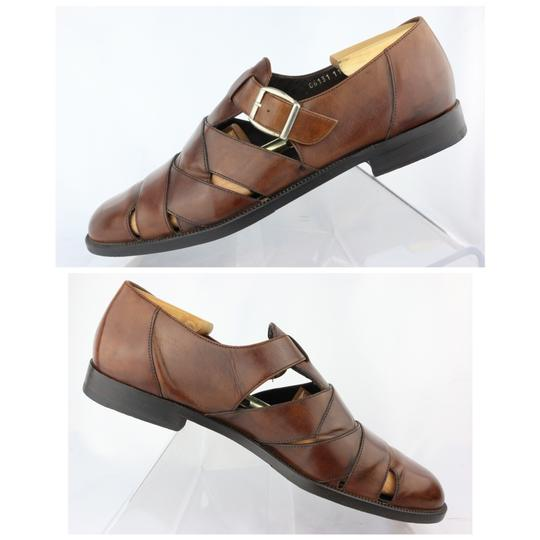 Cole Haan Brown Sandals Image 4