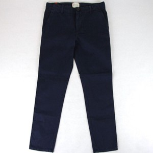 Gucci Navy Cotton Pant with Grg Web Gold Bee Detail 8 431164 4180 Groomsman Gift