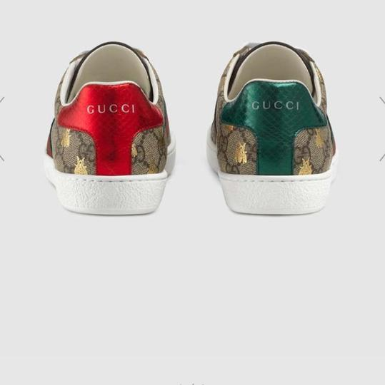 Gucci Gg Ace Athletic Image 3