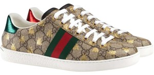 Gucci Gg Ace Athletic