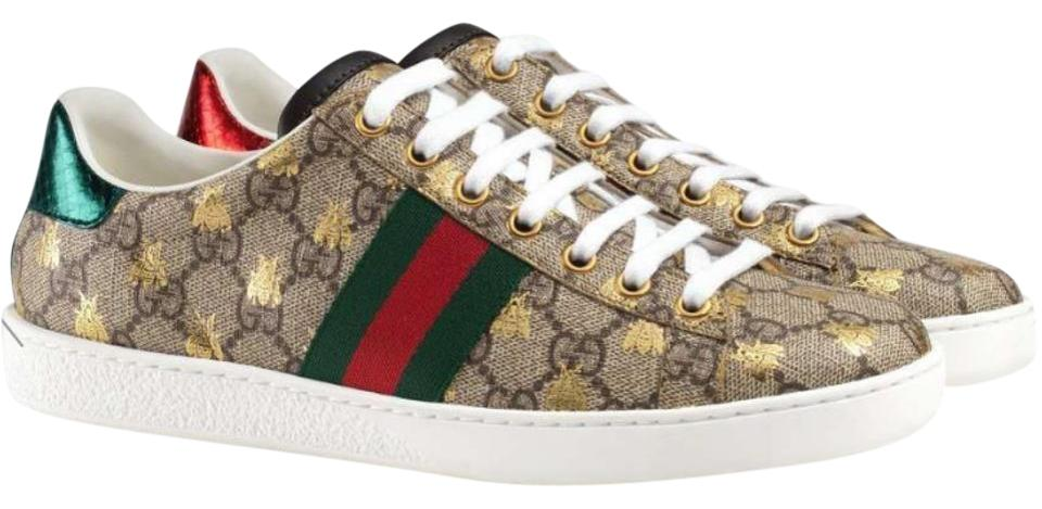ebb8dd6f102 Gucci Ace Sneakers Size EU 36 (Approx. US 6) Regular (M