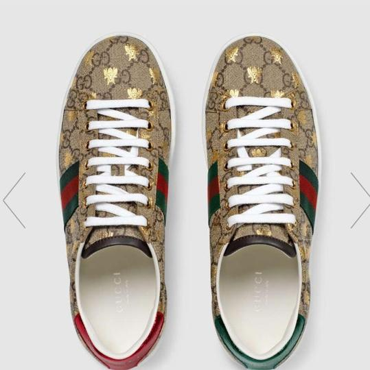Gucci Gg Ace Athletic Image 2