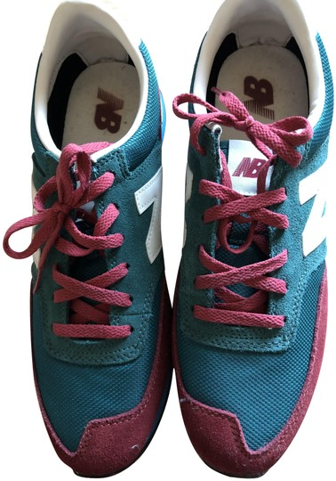 New Balance for J.Crew Multicolor Athletic Image 0