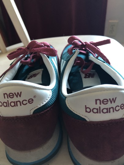 New Balance for J.Crew Multicolor Athletic Image 3