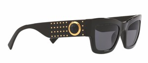 Versace New Studded MOD 4358 5295/87 Free 3 Say Shipping