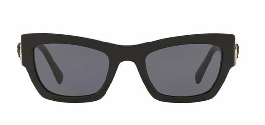 Versace New Studded MOD 4358 5295/87 Free 3 Say Shipping Image 1