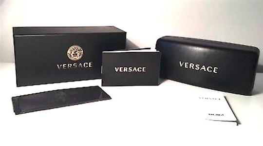 Versace New Studded MOD 4358 5295/87 Free 3 Say Shipping Image 4