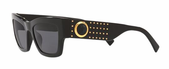 Versace New Studded MOD 4358 5295/87 Free 3 Say Shipping Image 6