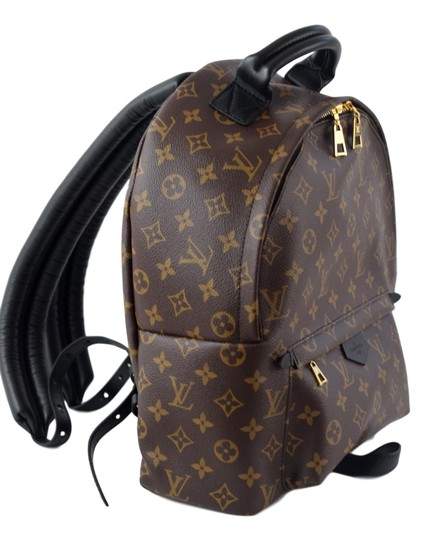 Louis Vuitton Palm Springs Gucci Backpack Image 1