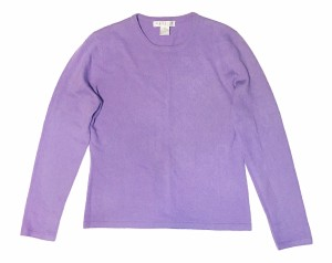 Wendy Bellissimo Cashmere Cashmere Sweater