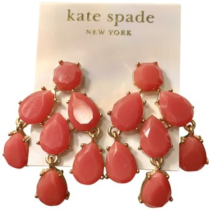 6f3adaa2a Kate Spade Earrings on Sale - Up to 90% off at Tradesy (Page 14)