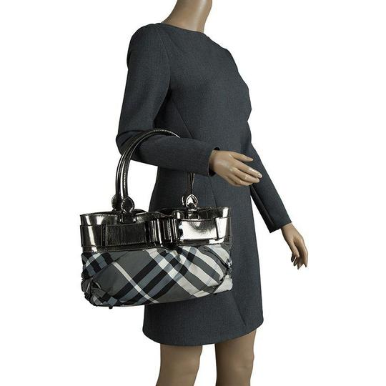 Burberry Knotted Healy Shoulder Bag Image 1