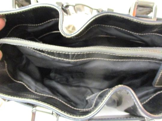 Burberry Knotted Healy Shoulder Bag Image 5
