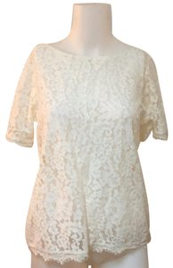 jcp Top ivory