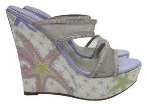 Versace Multi Wedges