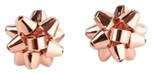 Kate Spade Rose Gold Bourgeois Bows