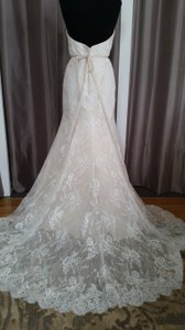 Maggie Sottero Abigail - 4mb950 Wedding Dress