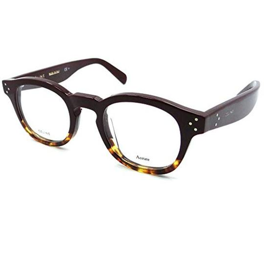 Preload https://img-static.tradesy.com/item/24583492/celine-blue-havana-frame-and-demo-lens-women-eyeglasses-0-0-540-540.jpg