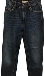Isabel Marant Relaxed Fit Jeans-Medium Wash