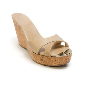 871138306ce2 Jimmy Choo Wedges - Up to 90% off at Tradesy