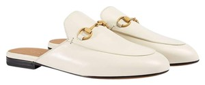 Gucci Princetwon Slippers offwhite Mules