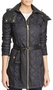 Burberry Quilled Baughton Trench Coat