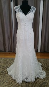 Maggie Sottero Fleur - 4mw026 Wedding Dress