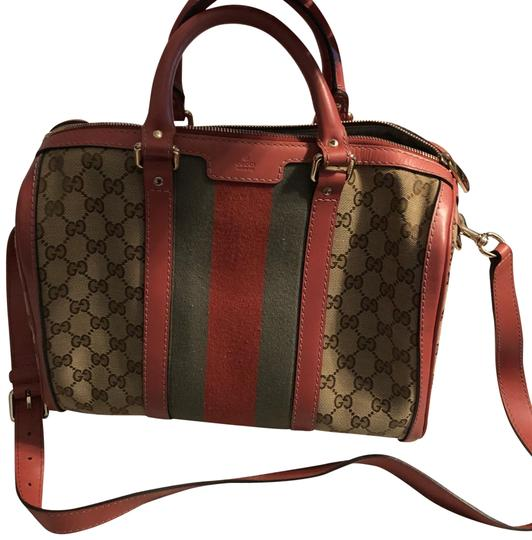 Preload https://img-static.tradesy.com/item/24586622/gucci-boston-rare-salmon-orange-color-cross-body-bag-0-1-540-540.jpg