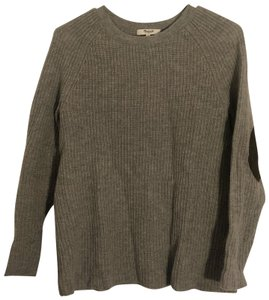 ea143676724dfd Grey Madewell Sweaters   Pullovers - Up to 70% off a Tradesy
