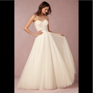 Watters & Watters Bridal Skirt Ahsan Formal Wedding Dress Size 6 (S)