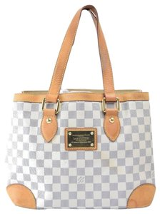 Louis Vuitton Hempstead Hampsted Inventeur Neverfull All-in Shoulder Bag