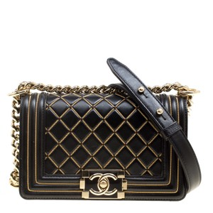 Black Chanel Bags - Up to 90% off at Tradesy 0755c69c8d