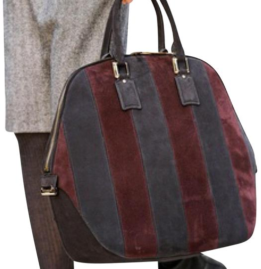 Preload https://img-static.tradesy.com/item/24587835/burberry-prorsum-the-large-orchard-in-stripes-black-currant-plum-suede-leather-tote-0-11-540-540.jpg