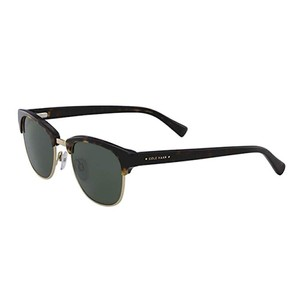 Cole Haan Cole Haan C6130 CH6011 Tortoise and Gold Sunglasses