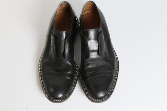 Givenchy Classic Black Flats Image 7