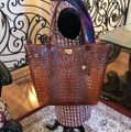 Brahmin Tote in Extra large Image 8