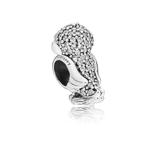 PANDORA Disney, Snow White's Bird Charm Image 1