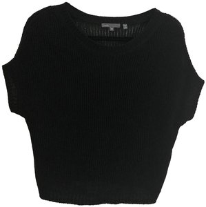 Vince Knit Scoop Neck Sweater