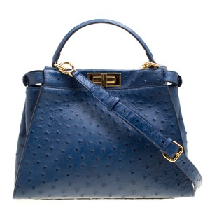24ecaa530f1d Fendi Peekaboo Collection - Up to 70% off at Tradesy (Page 5)