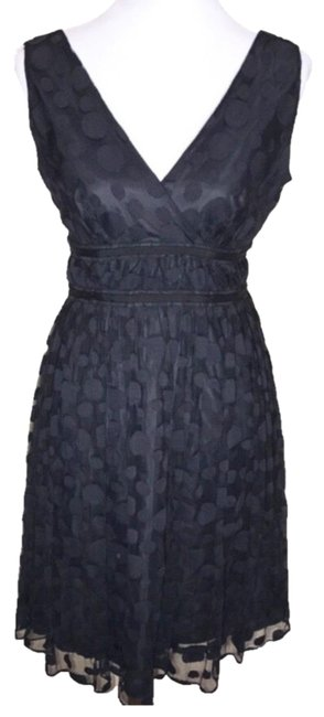 Preload https://img-static.tradesy.com/item/24588753/calvin-klein-black-lace-overlay-polka-dot-fit-and-flare-mid-length-cocktail-dress-size-petite-6-s-0-1-650-650.jpg