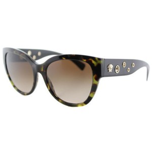 79babc45a097 Brown Versace Sunglasses - Up to 70% off at Tradesy (Page 3)