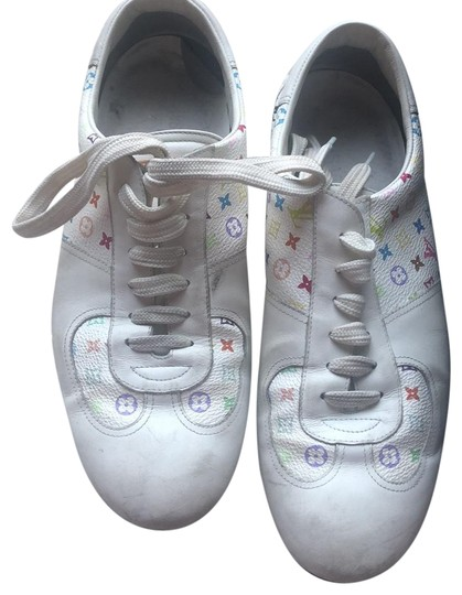 Louis Vuitton multicolor Athletic Image 0