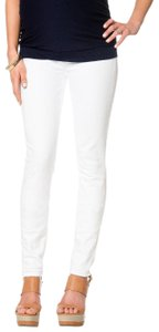 3b367d77618d5 7 For All Mankind 7 For All Mankind Secret Fit Belly Skinny Leg Maternity  Jeans