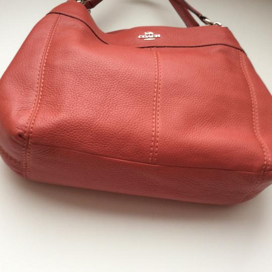 Coach New With Shoulder Bag Image 4