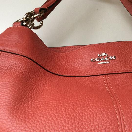 Coach New With Shoulder Bag Image 6