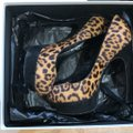 Saint Laurent leopard print Pumps Image 1